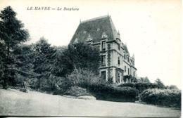 N°68818 -cpa Le Havre -le Bosphore- - Le Havre
