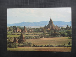 MINGALAZEDI PAGODA PAGAN BURMA - Myanmar (Burma)