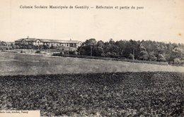 Gentilly Colonie Scolaire Le Parc - Gentilly