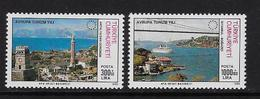 Europa 1990 Toerisme - 1921-... République
