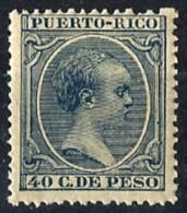 Puerto Rico Nº 99 En Nuevo - Puerto Rico