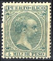 Puerto Rico Nº 118 En Nuevo - Puerto Rico