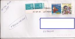 Francia, Sobre Poste'93 NOEL - France