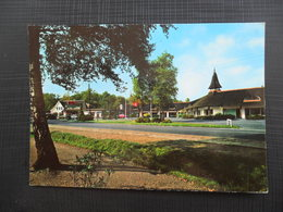 Brasschaat Motel Restaurant Dennenhof Maria Ter Heide - Brasschaat