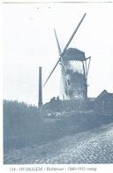 Oudegem , Windmolen - Dendermonde