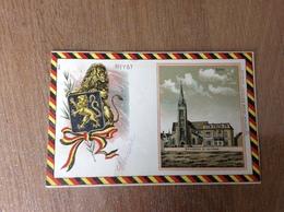 Heyst Brasserie St Georges - Cartes Postales