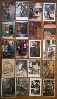 Lot De 20 Cartes Postales / Métiers / Cordonnier - Artisanat