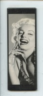 Magnet : Marilyn Monroe 11,5X4,3 - Personnages