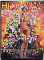 HOT NEWS -HOME VIDEO -   MAGGIO 2000  (40119) - Fotografia
