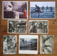 Lot De 14 Cartes Postales / ASIE / SRI LANKA / Ceylan - Sri Lanka (Ceylon)