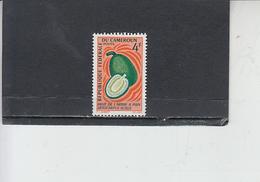 CAMEROUN - Frutta - Frutta