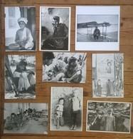 Lot De 15 Cartes Postales / ASIE / AFGHANISTAN - Afganistán