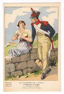 Uniforme 1er Empire.Infanterie De Ligne 1804. Grenadier. L.Lapeyre. (7) - Uniformes