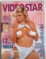 VIDEO STAR - N. 2 -  ANNO 1987  (40119) - Fotografia