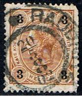 OS 241 // Y&T 67a) // 1899-02 - Usados