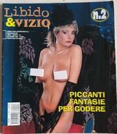 LIBIDO & VIZIO - ANNO  PRIMO - N. 2 DEL SETT. 1998  (40119) - Fotografia