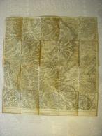 CARTE TOPOGRAPHIQUE REVISEE 1897 - 55 - ST MIHIEL - LES HAUTS DE MEUSE - MILITARIA - D'UN MILITAIRE LIEUTENANT DU 156 RI - Cartes Topographiques