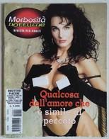 MORBOSITà NOTTURNE - ANNO  PRIMO - N.4 - DEL   SET-OTT 2000 (40119) - Fotografia