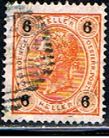 OS 245 // Y&T 69a // 1899-02 - Usados