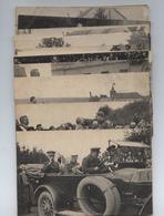 ROSSIGNOL MANIFESTATION PATRIOTIQUE 18 19 Juiçllet 1920 - Belgique