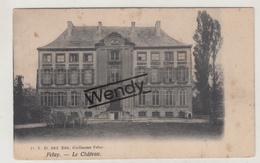 Feluy (le Château) Edit. DVD N° 8362 - Seneffe
