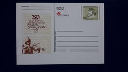 ENTIER POSTAL 1994 Joao De Sousa Carvalho - Ganzsachen