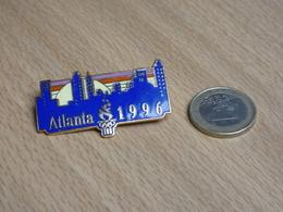 JEUX OLYMPIQUE ATLANTA 1996. USA. EGF. - Olympic Games