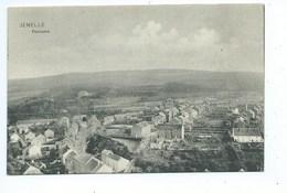 Jemelle Panorama - Rochefort