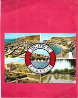 ESPAGNE - RECUERDO DE ALMERIA - MULTI-VUES  - DELC7 - - Almería
