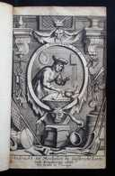 1666 - May-Al Oft Vermaeckelycke Bedenckingen Op Verscheyde Oeffeningen - Books, Magazines, Comics