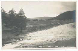 The Dee Above The Linn, Braemar - Aberdeenshire