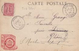CARTE BISCUITS GERMAINS  /    3 - Werbepostkarten