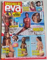 SPECIALI DI EVA 3000 -  N. 11  DEL  2013 (40119) - Fotografia