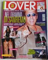 LOVER - ANNO PRIMO N. 2  DEL FEBBRAIO  2012 (40119) - Fotografia