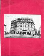 TARBES - 65 -  Le Grand Hotel Moderne  - DELC7 - - Tarbes