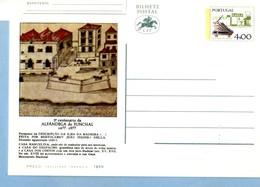 1977 5ème Centenaire De Alfandega Do Funchal - Postal Stationery