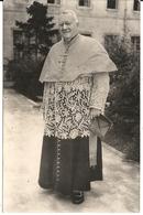 MSGR BINET. EVEQUE DE BESANCON. CARTE PHOTO 1922 - Besancon