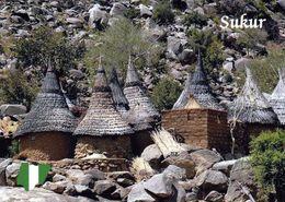 1 AK Nigeria * Ansicht Von Sukur - Eine Alte Kulturlandschaft Im Bundesstaat Adamawa - Seit 1999 UNESCO Weltkulturerbe - Nigeria