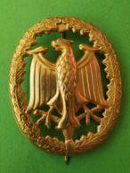 NAZISMO  Spilla Da Giacca - Duitsland