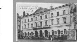 Chalon Sur Saône.L'Hotel De Ville - Chalon Sur Saone