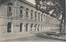 AK Calcutta Kalkutta Kolkata কলকাতা Fort William Militaria Bengalen Bengale Bengal India Indie Indien Asia Asie Asien - India
