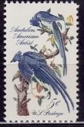 United States, 1963, Audubon Society, 5c, Sc#1241, MNH - Unused Stamps