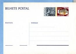 1.00+2.00 - Postal Stationery