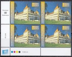 UNITED NATIONS Vienna 396,unused - Wien - Internationales Zentrum
