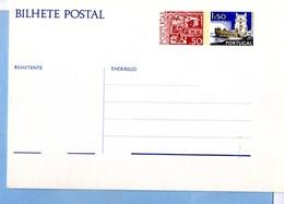 0.50+1.50 - Postal Stationery