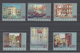 ROUMANIE. YT  N° 2413/2718  Neuf *  1972 - 1948-.... Republics
