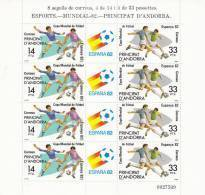 Andorra Española Nº 161 - Neufs