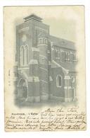 Ruysbroek. ( Sint-Pierre-Leeuw ). L'Eglise. **** - Sint-Pieters-Leeuw