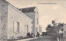 53 - ST GEORGES Le FLECHARD : Ecole - CPA - Mayenne - France