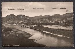28879/ SIEBENGEBIRGE, Totalansicht - Non Classés